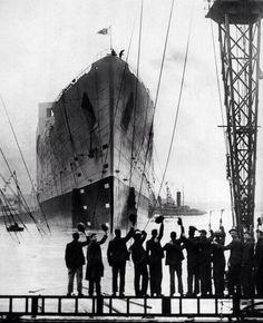 """La légende du Titanic. http://escaledenuit.com/2014/03/02/la-legende-du-titanic/… pic.twitter.com/wszLC97uJm"""""""