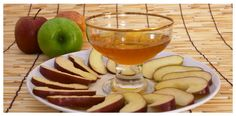 For the Jewish New Year: A traditional Rosh Hashanah dish