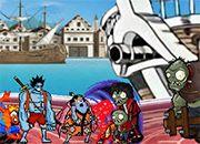 Heroes vs Zombies enemies