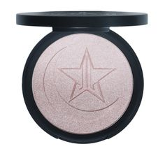 Eclipse: Skin Frost Highlighter from Manny MUA x Jeffree Star Cosmetics collab! Star Makeup, Makeup Art, Beauty Makeup, Eye Makeup, Jeffree Star, Skin Frost, Velour Liquid Lipstick, Highlighter Makeup, Fantasy Makeup