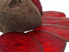 Borsul de sfecla rosie, remediu in bolile de ficat