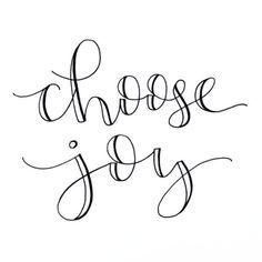 joy hand lettering - Google Search