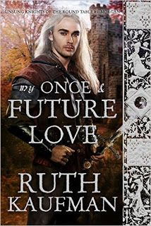 Awesome Romance: My Once and Future Love by @RuthKaufman #Kindle...