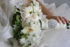 Beautiful Bouquet Wedding Flowers ~