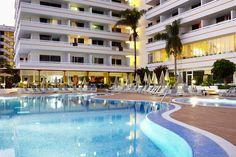 Sunprime Coral Suites Hotel