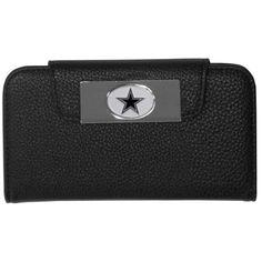 Dallas Cowboys Samsung Galaxy S4 Wallet Case