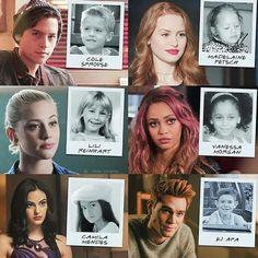 Riverdale Quotes, Cami Mendes, Riverdale Cast, Cheryl, Stranger Things, Pet Care, Famous People, Movie Tv, Instagram