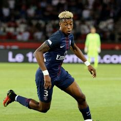 Paris Saint-Germain could give youth 'more of a push' - Presnel Kimpembe