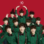 Kfashionista 'Miracles In December' EXO Giveaway!