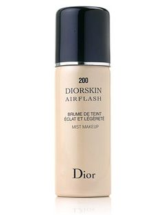 Get the airbrushed look with Dior Airflash