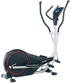 Kettler UNIX E Elliptical Cross Trainer Review