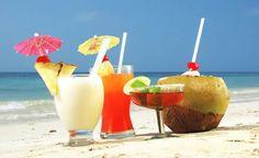 Piña Colada: bebida oficial de Puerto Rico - El Gran Catador