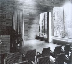 Alvar Aalto, Furniture, Home Decor, School, Libraries, Architecture, Homemade Home Decor, Home Furnishings, Interior Design