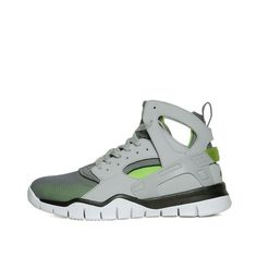 nike air huarache basketball 2012
