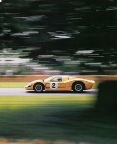 gentlecar:  Ford Mk IV , 1967. Goodwood