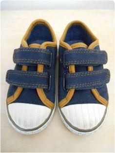 Dětské boty Next z bazaru