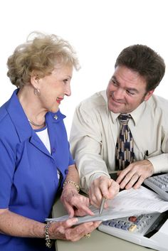 4 Important Tax Tips To Help Seniors With Filing This Year #seniors #taxes #caregiver