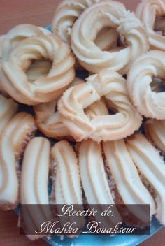 Discover amazing things and connect with passionate people. Algerian Recipes, Biscuit Cake, Onion Rings, Flan, My Recipes, Food And Drink, Gluten, Banana, Sweets