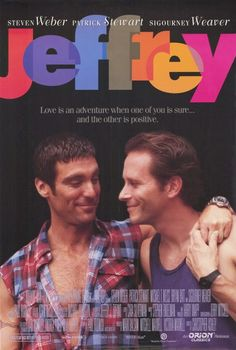 Just Mad about the Movies: Jeffrey (1995)