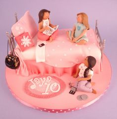 (3) Childrens Cakes 2