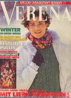 Verena.1989.12de - Osinka.Verena19861989 - Picasa Web Albums
