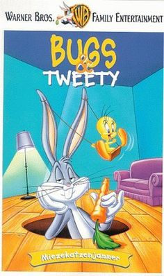 The Bugs Bunny and Tweety Show (TV Series 1986–2000)