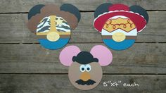 Check out this item in my Etsy shop https://www.etsy.com/listing/467537170/disney-toy-story-scrapbooking