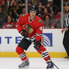 2e5b92749 26 Hockey Players Who Are Hot As Puck