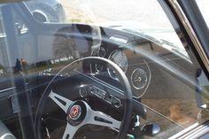 Mini Cooper S - Speedwell Dashboard | by Jonathan Clapp