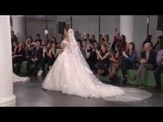 Dennis Basso 2018 Bridal Collection Kleinfeld