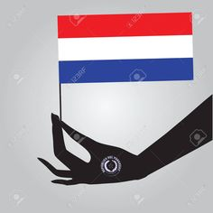 Flag of Paraguay in a female hand. Graphic Design Portfolio Examples, Portfolio Design, Flag, Female, Illustration, Movie Posters, Art, Portfolio Design Layouts, Art Background