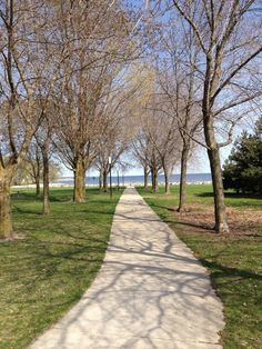 Bay View Park in beautiful Alpena, Michigan. A great place to live and a great place to vacation. The Sanctuary of the Great Lakes in Pure Michigan.