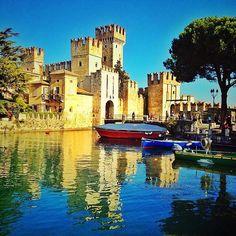 Lake Garda - Bardolino