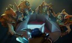 Valve hopes the latest Dota 2 update will make it more...