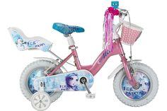 Altec Ice Fairy 12inch Roze meisjesfiets