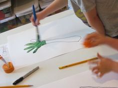 The Carrot Seed, by Ruth Krauss...and a few activities.