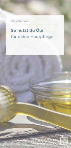 Öle, wie beispielsweise ein Traubenkernöl kannst du für die gesamte Pflege von Kopf bis Fuß nutzen. Warum du in ein hochwertiges Öl in deiner Beautyroutine investieren solltest und wofür du es nutzt, verrate ich dir in meinem Blog.  Hautpflege Routine | Hautpflege Gesicht | Propolis Salbe | Propolis Creme | Naturkosmetik | Naturkosmetik Produkte | Hautpflege von innen | natürliche Hautpflege | | Zero Waste | vegane Produkte | plastikfreie Produkte | ohne Tierversuche #sich-gutes-tun Propolis Creme, Wellness, Tableware, Vegan Products, Do Good, Dinnerware, Dishes