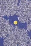 a hazy moon: Koson Ohara