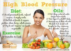 Young Living Essential Oils: High Blood Pressure  www.youngliving.org/shalvorsen #1641576 http://tmiky.com/pinterest