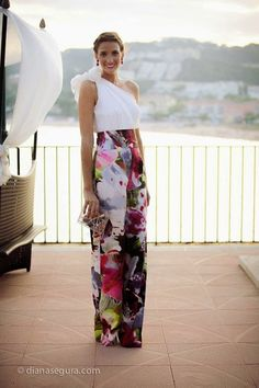 beautiful printed palazzo pants guest outfit Chic Ways to Sport Palazz., beautiful printed palazzo pants guest outfit Chic Ways to Sport Palazzo Pants – Glam Radar. Summer Outfits, Girl Outfits, Casual Outfits, Casual Pants, Summer Dresses, Look Formal, Elegantes Outfit, Summer Pants, Looks Chic