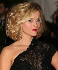 Celebrity Hairstyles? Browse a full photo gallery of 20 Reese Witherspoon Hairstyles for some ideas for your next makeover.