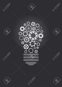 lightbulb design - Google Search