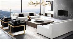 Best Modern Family Room Inspiration 64