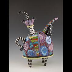 Natalya Sots, 2012 ACE #Ceramic Artist