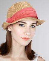 Eugenia Kim Bunny Toyo Bolo Hat « SHEfinds