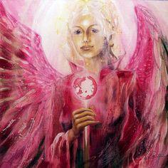 Engel der Wahrheit, Erzengel Metatron (a)