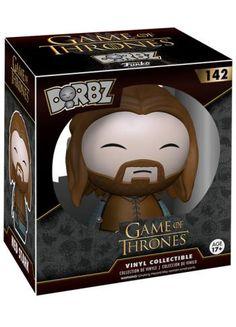 "Game Of Thrones Funko Dorbz ""Ned Stark 142"""