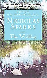 @Overstock - This sequel to THE NOTEBOOK takes up the story a generation later, with the 30-year marriage of Jane and Wilson Lewis. Now middlhttp://www.overstock.com/Books-Movies-Music-Games/The-Wedding/1183298/product.html?CID=214117 $7.91