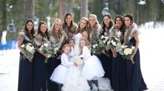 5 Tips from Lake Tahoe Wedding Photographers on Borrowed & Blue.  Photo Credit: Ciprian Photography