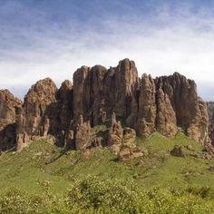 5 favorite Phoenix-area trails